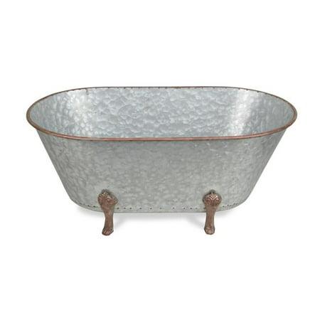 Cheungs 5018L-GV Galvanized Metal Bathtub - Large](Galvanized Tubs)
