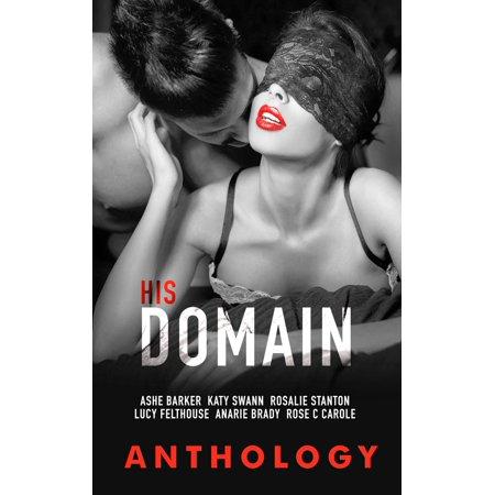 His Domain - His Domain - eBook