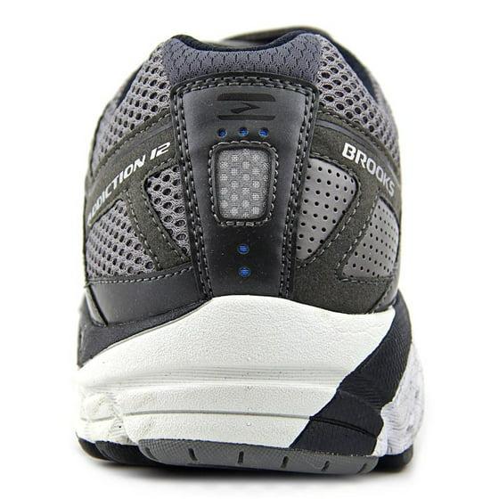 2acde87bbdc Brooks - Brooks Addiction 12 Men US 11 Gray Running Shoe - Walmart.com