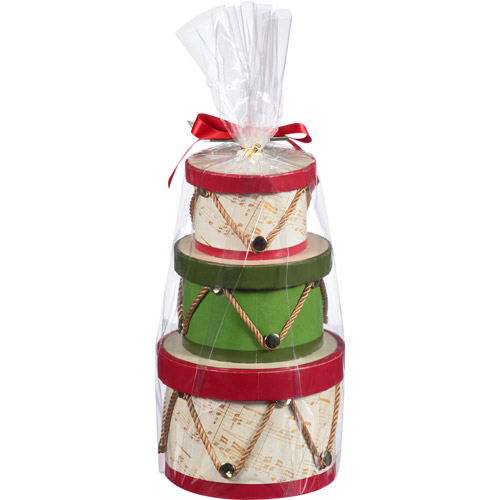 Sweet Wishes Holiday Gift Set, 6 pc