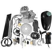 Ktaxon 80cc Bike Bicycle Motorized 2 Stroke Petrol Gas Motor Engine Kit Set