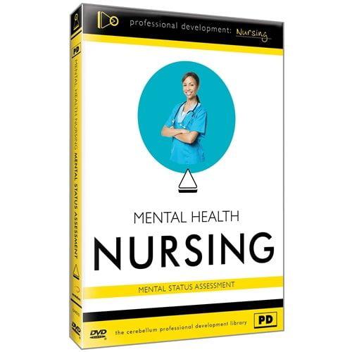 Mental Health Nursing: Mental Status Assessment by