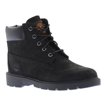 Children's Timberland 6 Inch Classic Boot Junior (Best Way To Clean Timberland Boots)