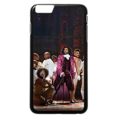 best service 7b114 df7a6 Hamilton iPhone 6 Plus Case