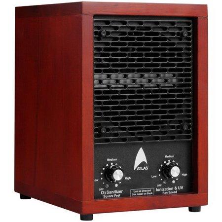 Atlas Atl303 303 Hepa Filter Air Purifier