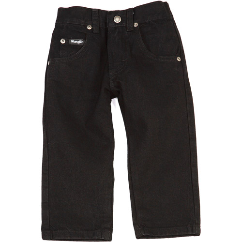 Wrangler - Baby Boys' 5-Pocket Jeans