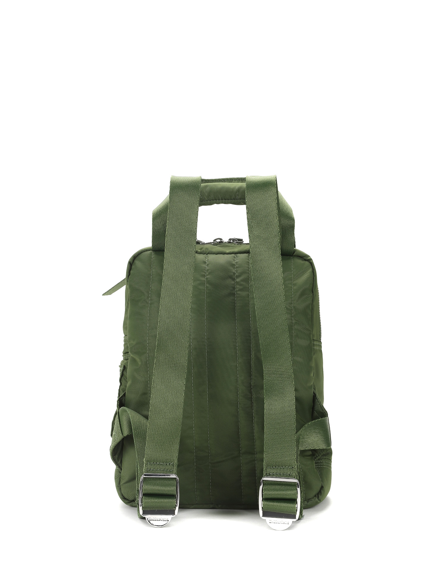 4e67581279 Dr. Martens - Dr. Martens Small Nylon Backpack AB062710 Olive Green ...