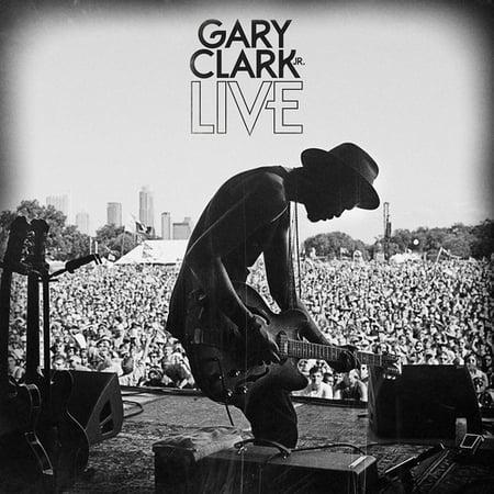 Gary Clark JR Live (2CD)