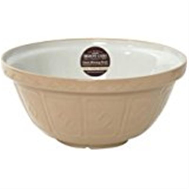 MASON Cash Cane Mixing Bowl, 6.35-Quart