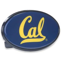 California Golden Bears Hitch Receiver Cover Snap Cap