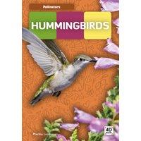 Pollinators: Hummingbirds (Hardcover)