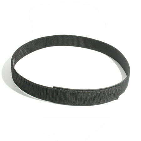 Blckhawk Hook and Loop Inner Duty Belt Blck Large 38-42 Inch Blackhawk Duty Belt