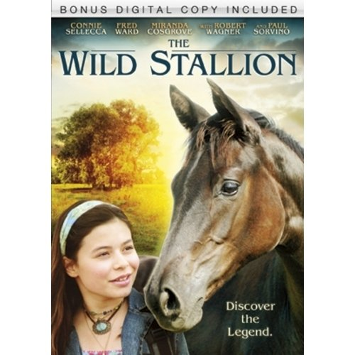 The Wild Stallion (DVD + Digital Copy)