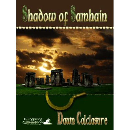 Shadow of Samhain - eBook (Samhain Halloween Supernatural)
