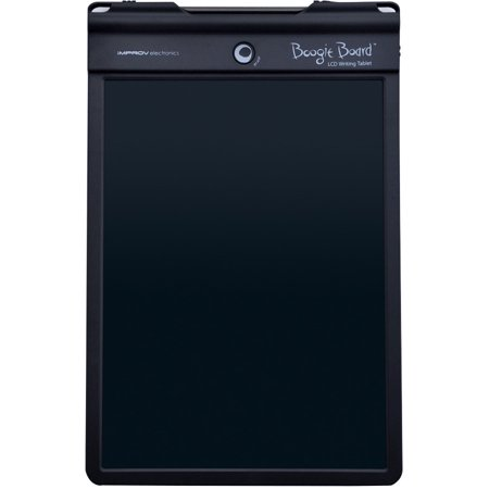 Boogie Board 10.5 Inch LCD Writing Tablet (Black)](Boogie Board Tablet)