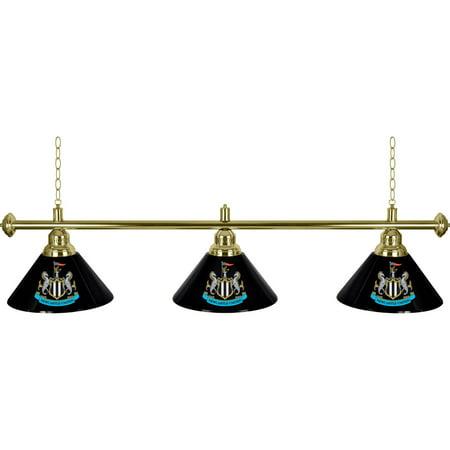 Four Shade Brass Bar (Premier League Newcastle United 3 Shade Brass Bar)