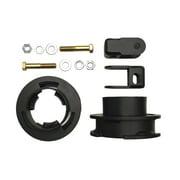 Kleinn Air Horns 605020 Leveling Kit Fits 2500 3500 Ram 1500 Ram 2500 Ram 3500