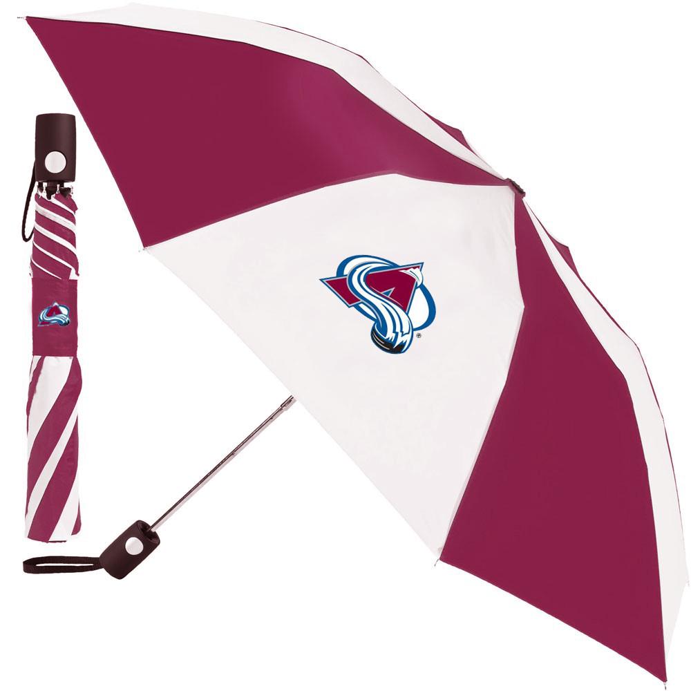 "Colorado Avalanche WinCraft 42"" Folding Umbrella - No Size"