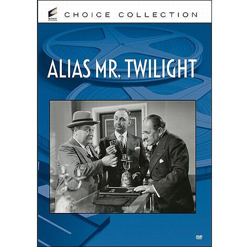 Alias Mr. Twilight (1946) (Full Frame)