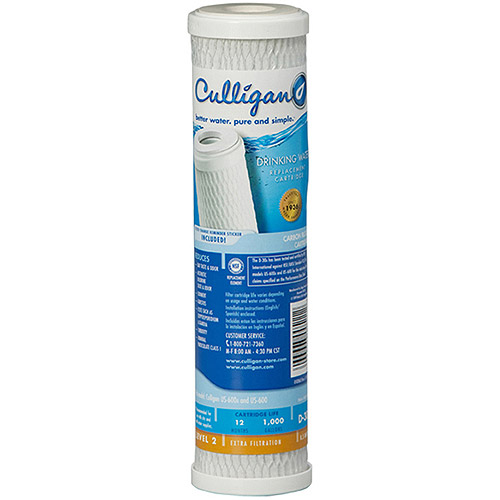 Culligan D 30a Level 2 Extra Filtration Drinking Water