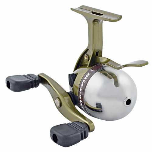South Bend Microlite Triggerspin Reel