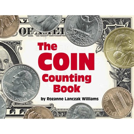Free Coin Counting Machine (The Coin Counting Book )