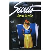 Secrets Girls 'Snow White' Halloween Costume, Blue/Yellow, S