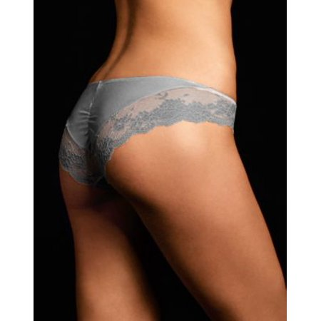 2a513371c636 Maidenform - Women's  Comfort Devotion  Lace Back Tanga, Morning ...