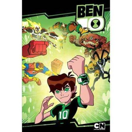 Ben 10 by