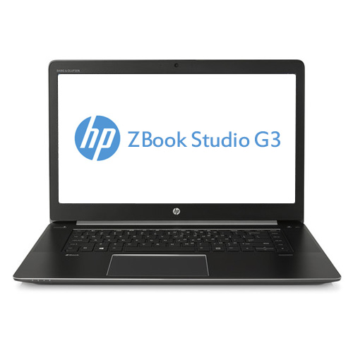 "HP T6E86UT#ABA ZBook Studio G3 15.6"" Mobile Workstation Ultrabook"