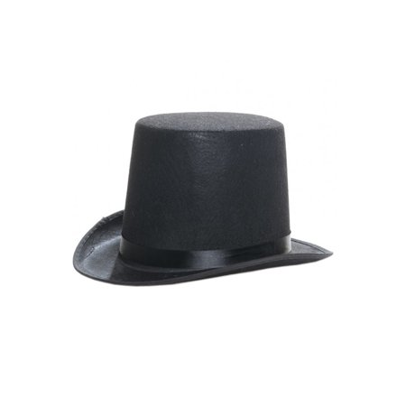 Top Hat Black (Cheap Black Top Hats)