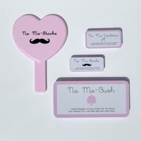 No Mo-Stache Smooth Body Wax Kit Bundle