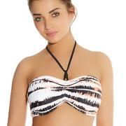 Freya AS3831 Castaway Underwire Bandeau Bikini Swim Top