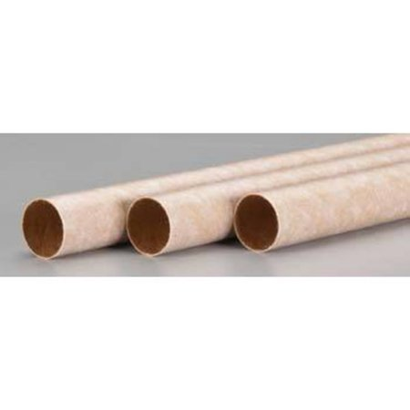 303084 BT-5 Body Tubes (4) (Model Rocket Tubes)