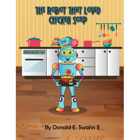 Robot Chicken Peanuts Halloween (The Robot That Loved Chicken Soup (A Story About Food Allergies) -)