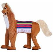 Men's Two-Man Horse Costume