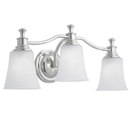 Charlton Home Eicher 3 Light Vanity