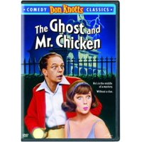 The Ghost and Mr. Chicken (DVD)