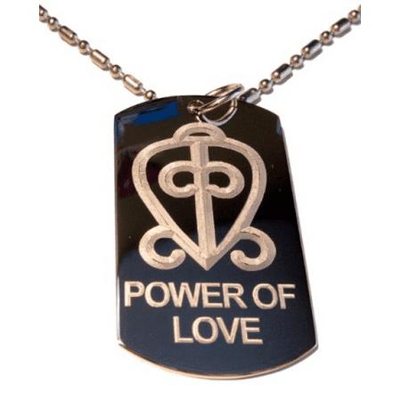 Hat Shark International Symbol For Power Of Love Logo Symbols