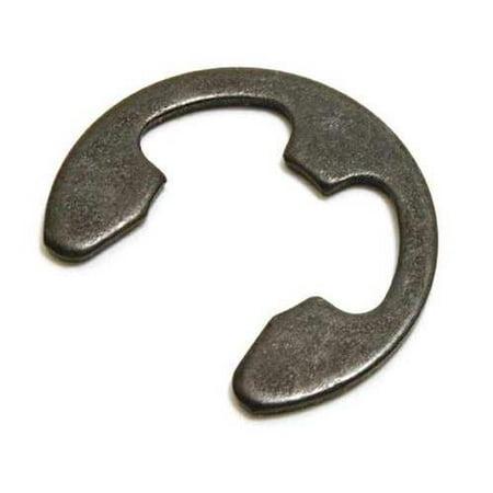 DE-3.2ST PA E Retain Ring, Ext, Dia 4mm, PK 100 Diva Sterling Silver Ring