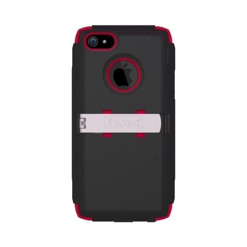 Trident Carrying Case (Holster) for iPhone - Red 2QC4172