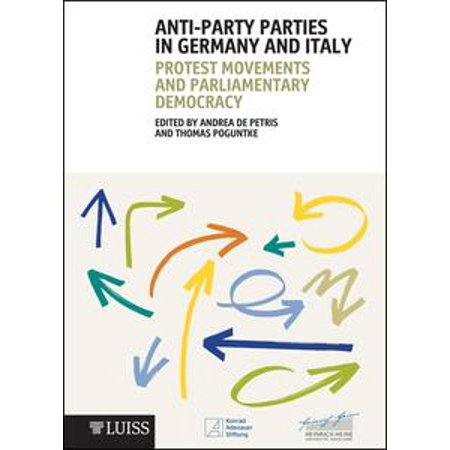 Anti-Party Parties in Germany and Italy - - Italian Party