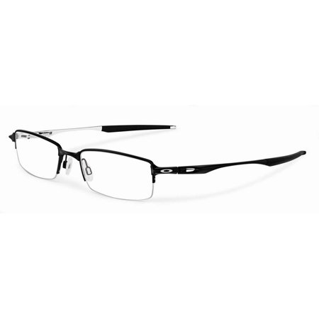59fce99ec2 UPC 700285540146 product image for Oakley OX3119-04 Halfshock Men s Silver  Frame Genuine Eyeglasses NWT ...