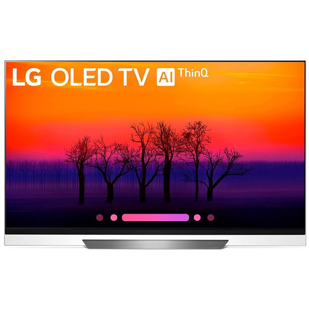 "LG 65"" Class OLED E8 Series 4K (2160P) Smart Ultra HD HDR TV - OLED65E8PUA"
