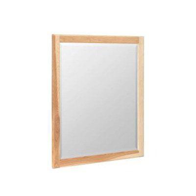 American Classics Hampton Bathroom Mirror - 27.5W x 33.5H in.