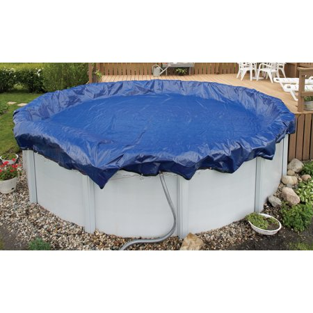 Arctic Armor WC910-4 15 Year 28' Round Above Ground Swimming Pool Winter Covers - image 3 of 5