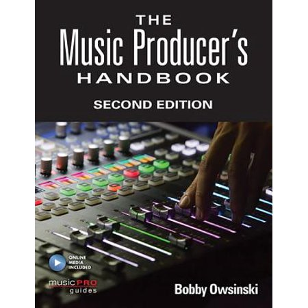Technical Reference: The Music Producer's Handbook (Paperback)