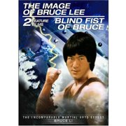 IMage Of Bruce Lee   Blind Fist Of Bruce by ECHO BRIDGE ENTERTAINMENT