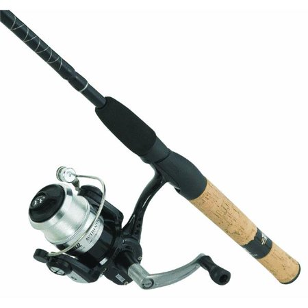 Zebco 33 spinning fishing rod reel combo for Cheap fishing rods and reels combo