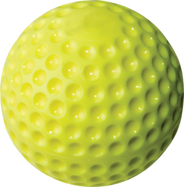 Rawlings 12 inch Pitching Machine Softballs by Rawlings